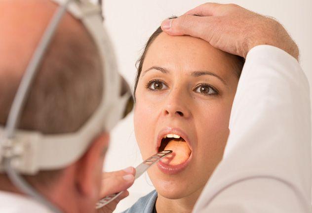 Признаки стафилококка в горле и как его лечить