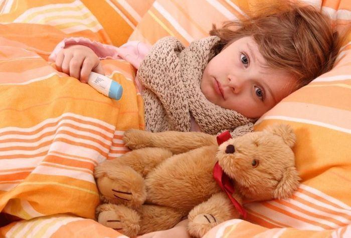 Как лечить часто болеющего ребенка комаровский