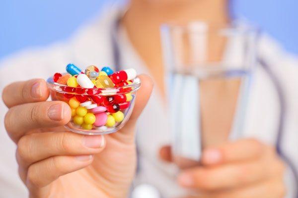 антибиотики от ларингита