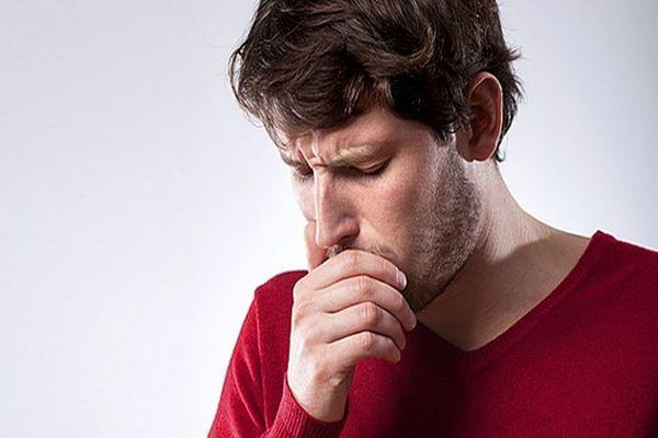 хронический трахеит у мужщины