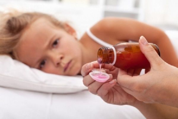 лечение горла антибиотиком