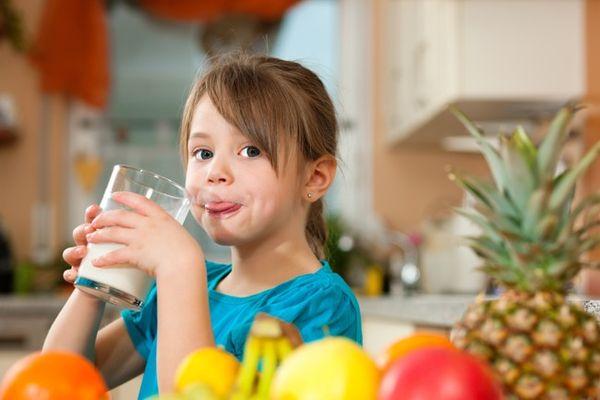 улушить иммунитет ребенка