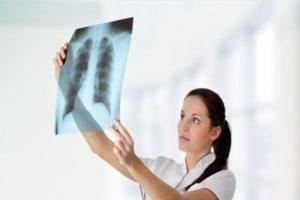 диагностика трахеита