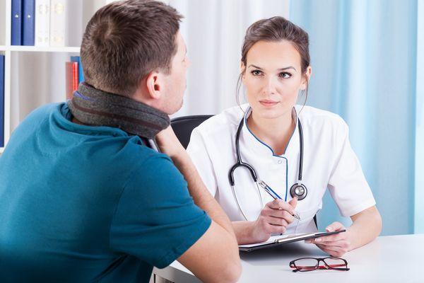 диагноз фарингит