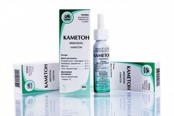 препарат Каметон