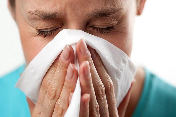 развитие вируса гриппа