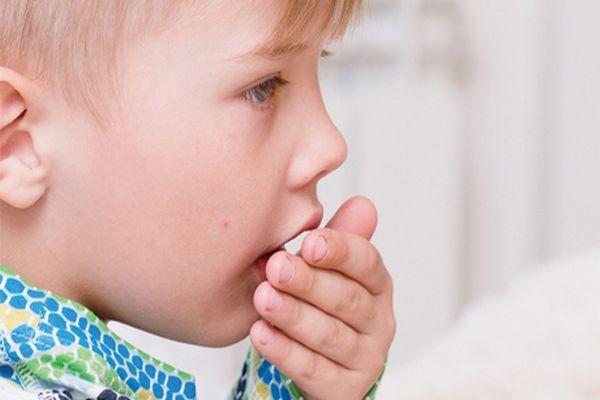 симптомы кашля у ребенка