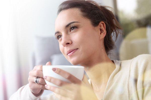 чай от горла