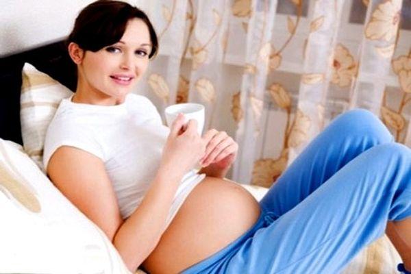першение в горле при беременности