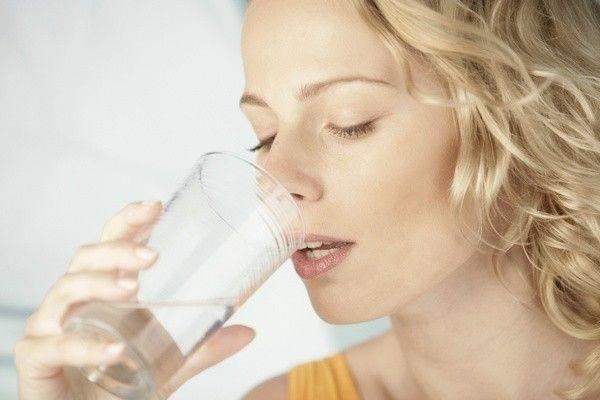 полоскание горла раствором