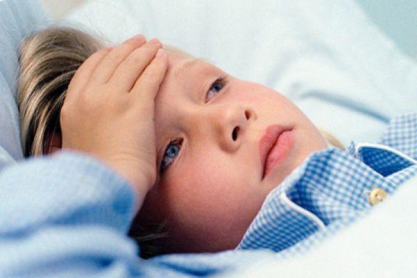 постельный режим во время болезни