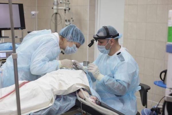 процедура удаления аденоидов