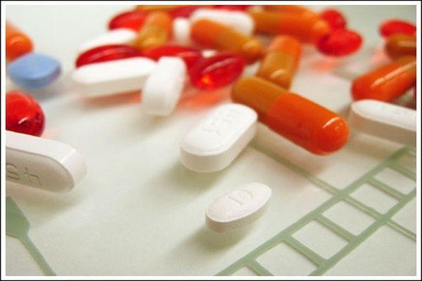 антибиотики для ангины