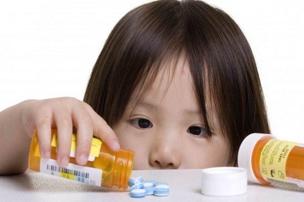 дозировка антибиотиков для детей